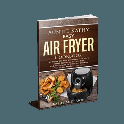 easy air fryer 3D