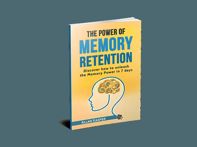 memory retention 3D
