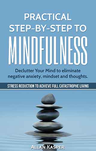 Mindfulness Front Cover