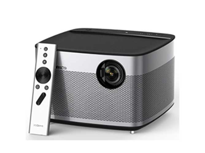 Xgimi H1 Smart LED Projector