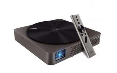 Xgimi Z4 Aurora Smart Projector