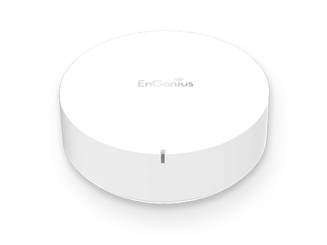 enmesh router front