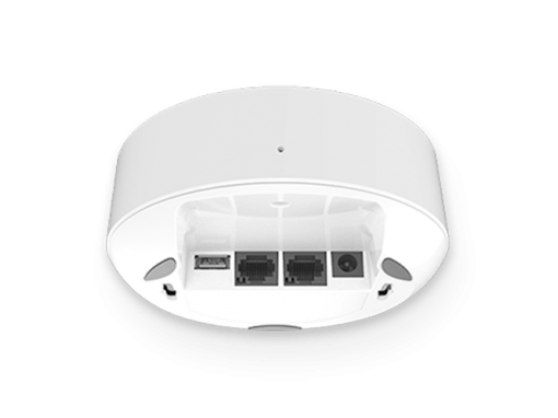 enmesh router back
