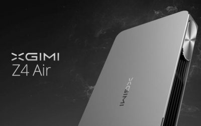 Xgimi Z4 Air Projector